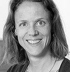 Bestyrelsesmedlem Britt Haker Høgh