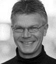 Bestyrelsesmedlem Morten Hjorslev