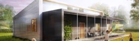 Recirkulering af byggematerialer
