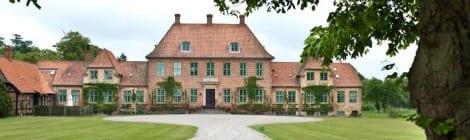 Ekskursion til Gammel Køgegaard – Bygningsfysiske udfordringer i bevaringsværdige bygninger