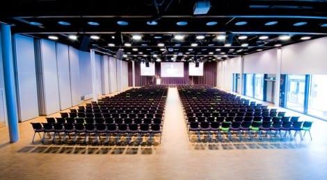 EKSTERNT EVENT Norsk Bygningsfysikdag 2014