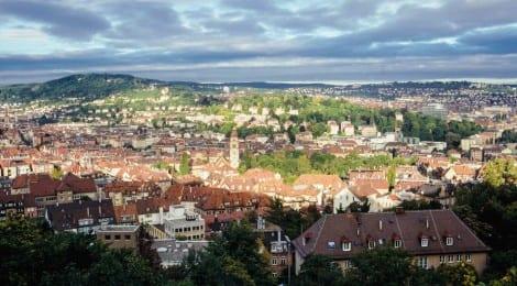 Studietur til München og omegn – AFLYST
