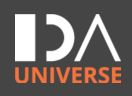IDA arrangementer