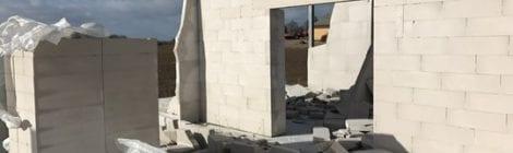 Klimaændringer og Bygningsfysik (Jylland)