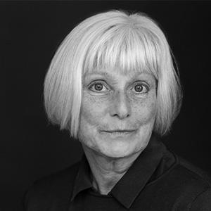 Susanne Pouline Svendsen